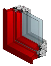 Profiel Steel design