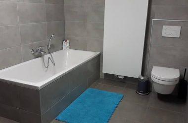 badkamerrenovatie vloeren